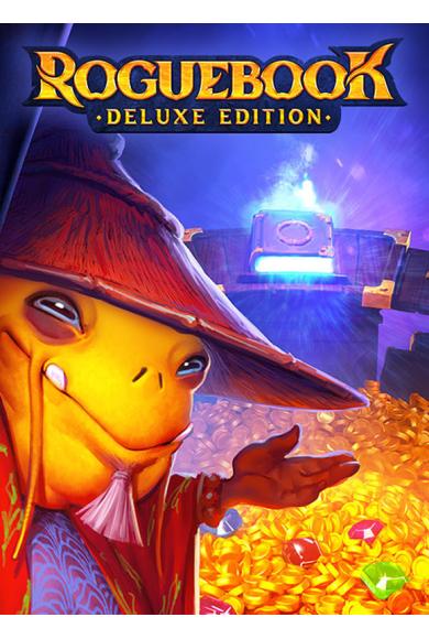Roguebook (Deluxe Edition)