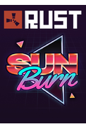 Rust - Sunburn Pack (DLC)