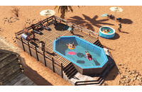 Rust - Sunburn Pack (DLC)