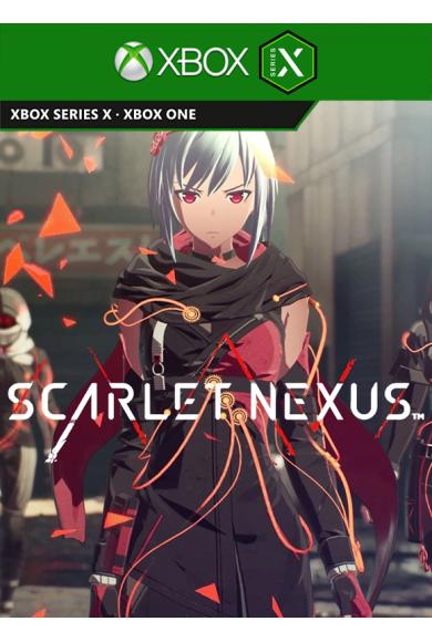 Scarlet Nexus (Xbox One / Series X|S)