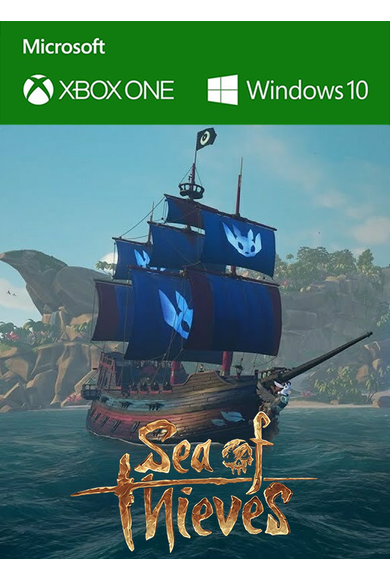 Sea of Thieves - Ancestral Set (PC/Xbox One) (Xbox Play Anywhere)