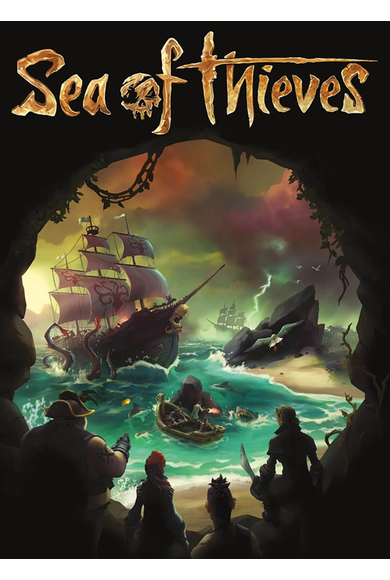 Sea of Thieves (Steam Edition)
