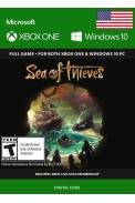 Sea of Thieves (USA) (PC / Xbox One) (Xbox Play Anywhere)