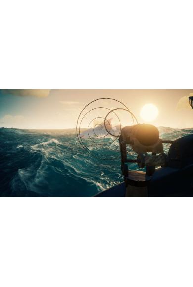 Sea of Thieves - Sea Dog Pack (DLC) (PC/Xbox One) (Xbox Play Anywhere)
