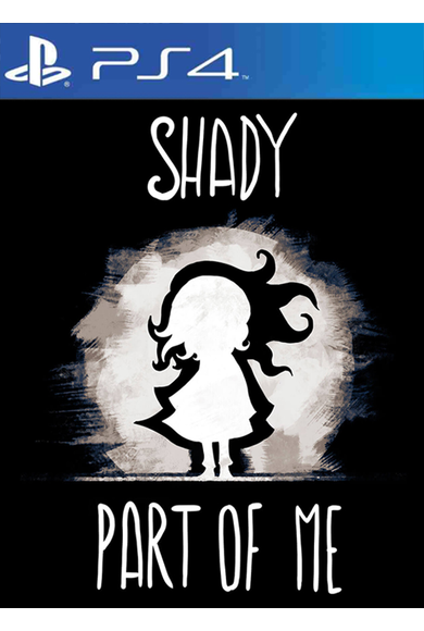 Shady Part of Me (PS4)