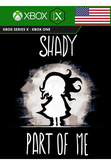 Shady Part of Me (USA) (Xbox Series X)