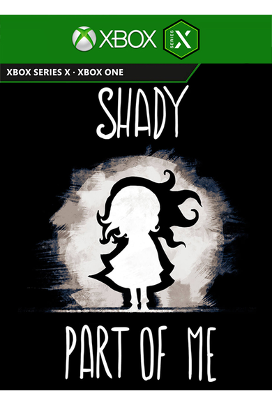 Shady Part of Me (Xbox Series X)