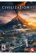 Sid Meier's Civilization VI (6): Gathering Storm
