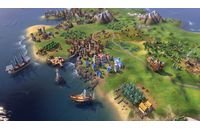 Sid Meier's Civilization VI (DLC): Portugal Pack (DLC)