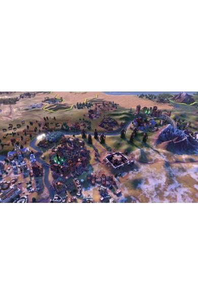 Sid Meier's Civilization VI - Ethiopia Pack (DLC)