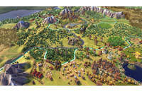 Sid Meier's Civilization 6 (VI) (USA) (Xbox One)