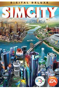 SimCity (Digital Deluxe Edition)