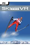 Ski Jumping Pro (VR)