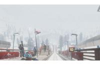 Ski Jumping Pro (VR) (USA) (PS4)