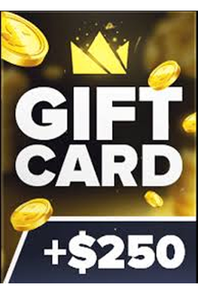 Skinhub Gift Card 250$ (USD)