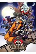 Skullgirls (inc. 2x DLC)