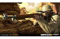Sniper Elite 3 - Allied Reinforcements Outfit Pack (DLC)