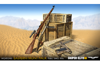 Sniper Elite 3 - Eastern Front Weapons Pack (DLC)
