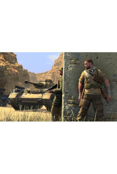 Sniper Elite 3 + Season Pass