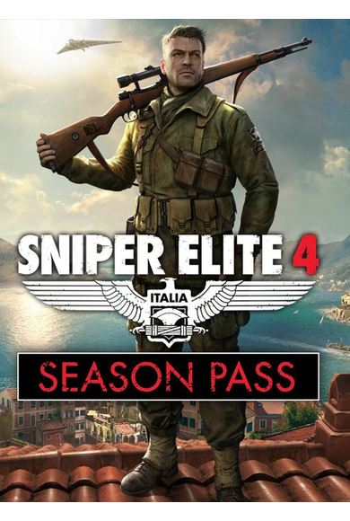 Sniper Elite 4 - Season Pass (DLC)