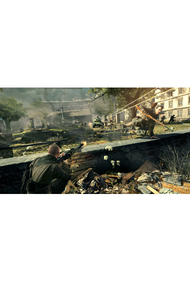 Sniper Elite V2 - Collection
