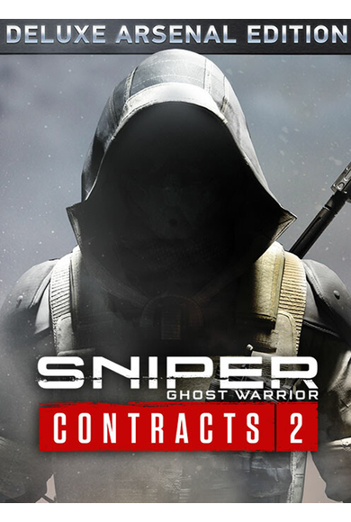 Sniper Ghost Warrior Contracts 2 (Deluxe Arsenal Edition)