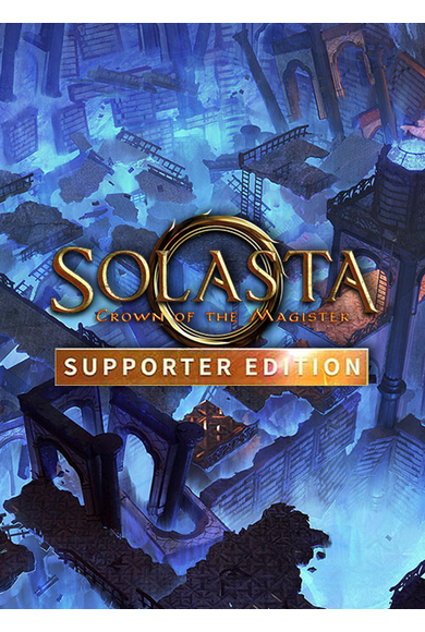 Solasta: Crown of the Magister (Supporter Edition)