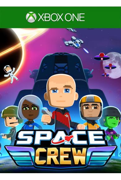 Space Crew (Xbox One)