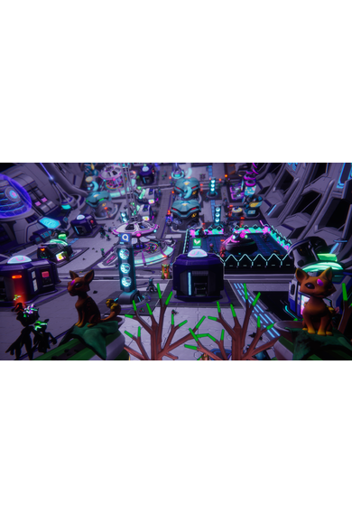 Spacebase Startopia (PS5)