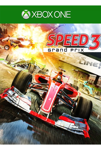 Speed 3: Grand Prix (Xbox One)