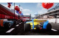 Speed 3: Grand Prix (USA) (Xbox One / Series X|S)