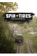 Spintires - China Adventure (DLC)
