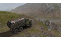 Spintires - China Adventure (DLC)