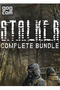 S.T.A.L.K.E.R.: Bundle (GOG.com) (STALKER)