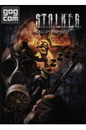 S.T.A.L.K.E.R.: Call of Pripyat (GOG.com) (STALKER)