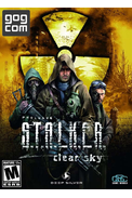 S.T.A.L.K.E.R.: Clear Sky (GOG.com) (STALKER)