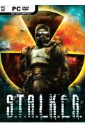 S.T.A.L.K.E.R.: Shadow of Chernobyl (GOG.com) (STALKER)