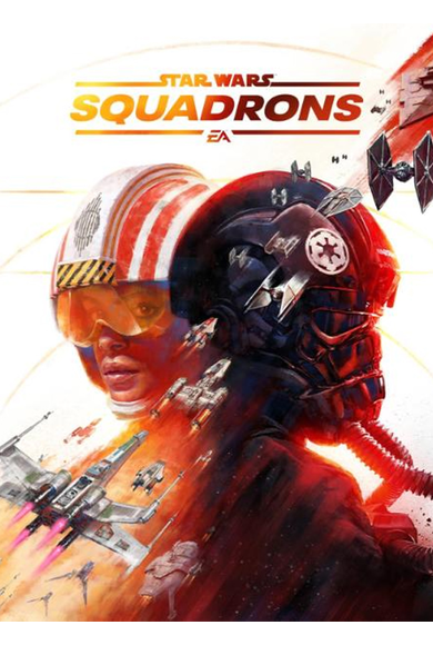 STAR WARS: Squadrons (RU/PL/EN)