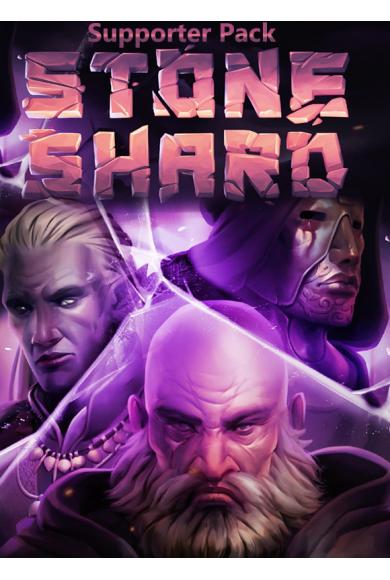 Stoneshard - Supporter Pack (DLC)
