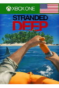 Stranded Deep (USA) (Xbox One)