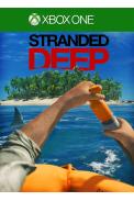 Stranded Deep (Xbox One)