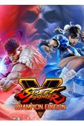 Street Fighter V (5) - Champion Edition Upgrade Kit (DLC)