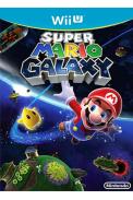 Super Mario Galaxy (WII U)