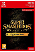 Super Smash Bros. Ultimate Fighters Pass (DLC) (Switch)