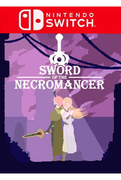 Sword of the Necromancer (Switch)