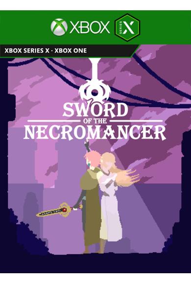 Sword of the Necromancer (Xbox One / Series X|S)