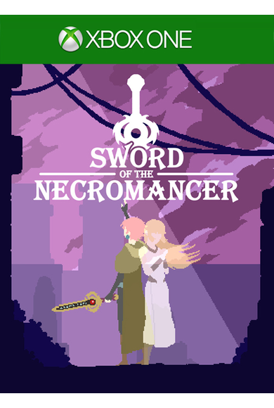 Sword of the Necromancer (Xbox One)