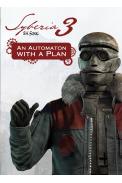 Syberia 3 - An Automaton with a plan (DLC)
