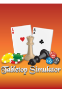 Tabletop Simulator (VR)