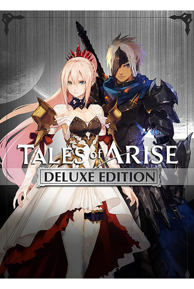 Tales of Arise (Deluxe Edition)